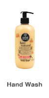 Bee Natural Hand Wash Good Stuff
