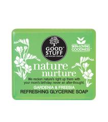 Nature Nurture Glycerine Soap Good Stuff