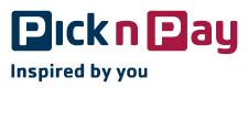 PnP - Pick 'n Pay - Pick n Pay